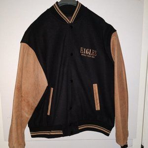Varsity Jacket from The Eagles World Tour 1995